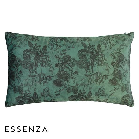 Essenza Home Vivienn Green dekorációs kispárna