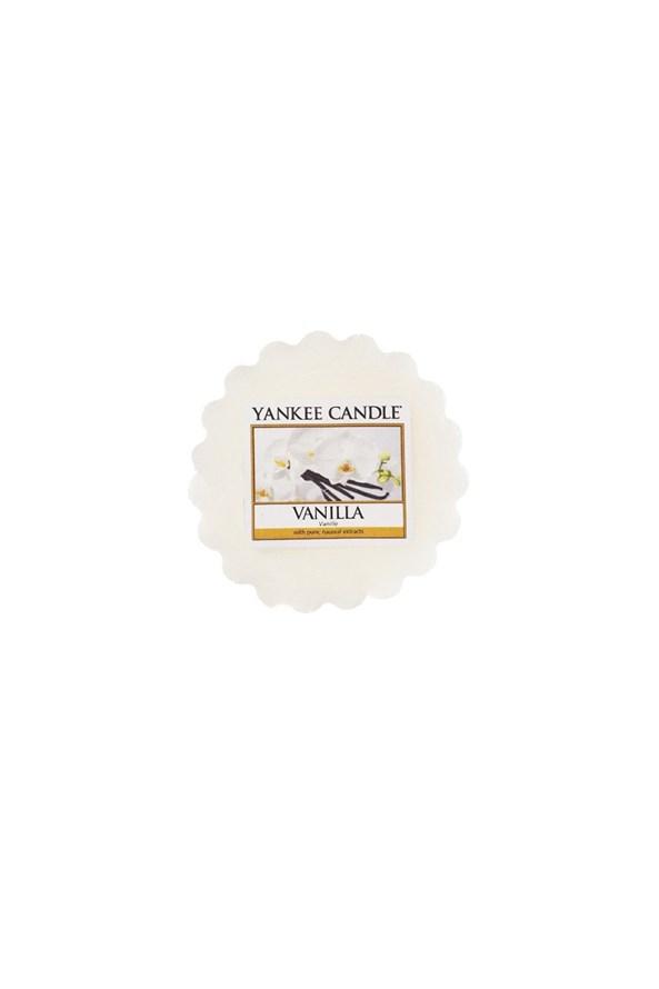 Yankee Candle Vanilla illatviasz