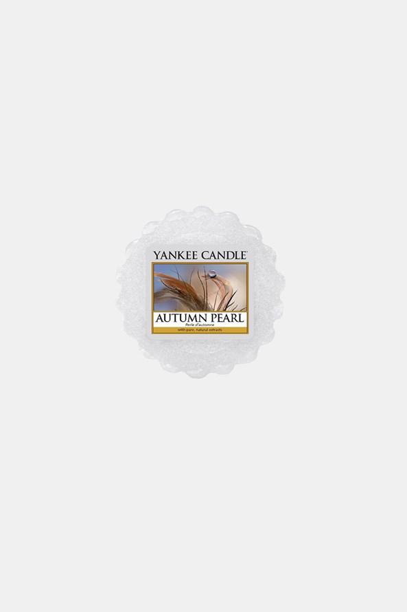 Yankee Candle Autumn Pearl viasz