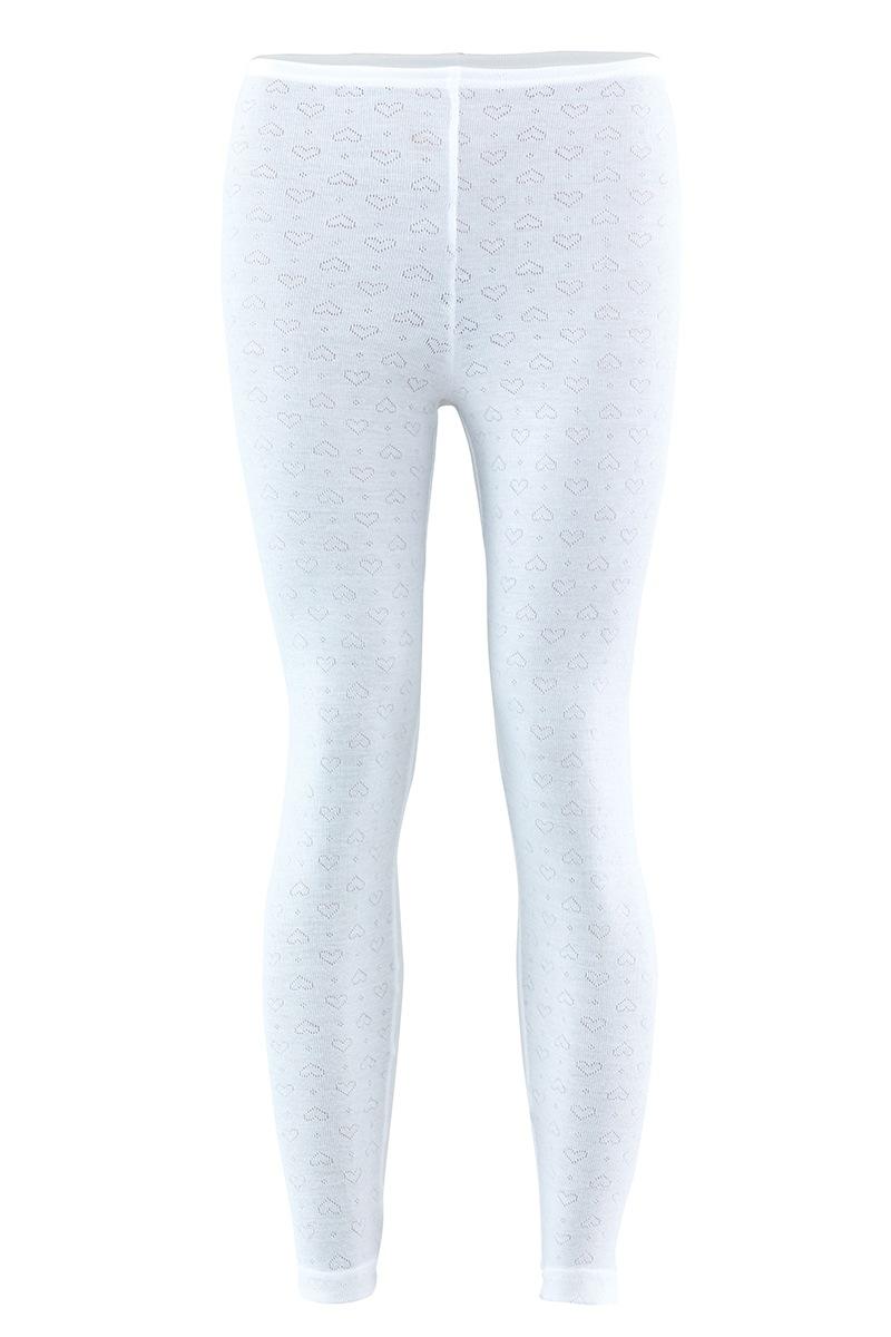 BLACKSPADE Thermal funkcionális női leggings fehér L