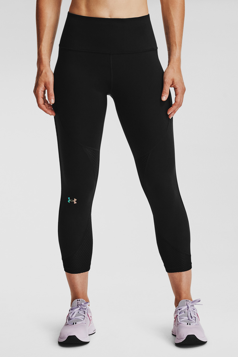 Under Armour Rush Active sport leggings
