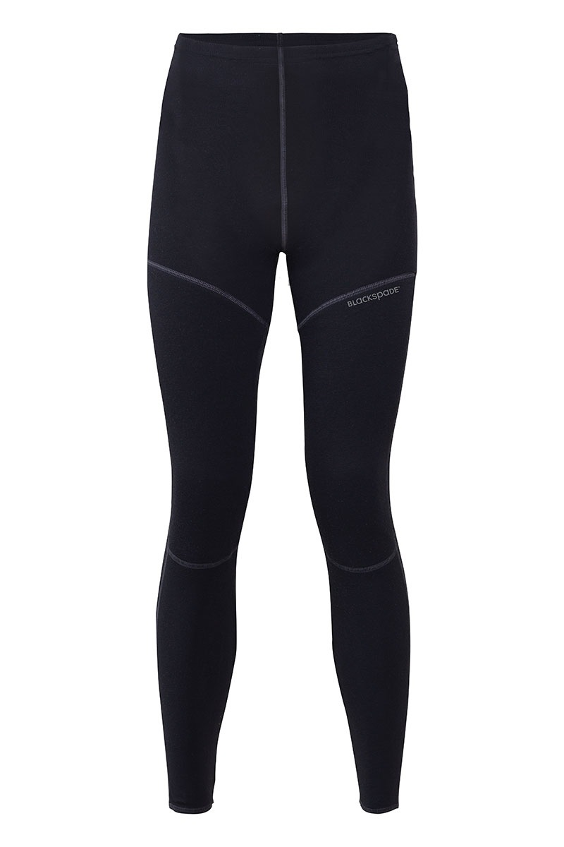 BLACKSPADE Thermal Extreme funkcionális női leggings fekete L