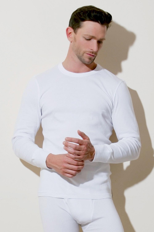 HENDERSON Basic férfi póló fekete M