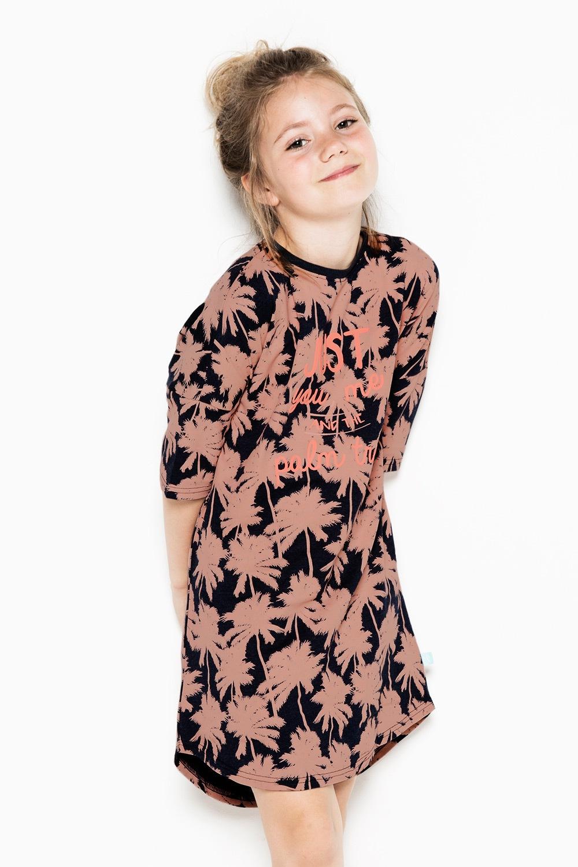 Palm Trees lányka hálóing többszínű 98