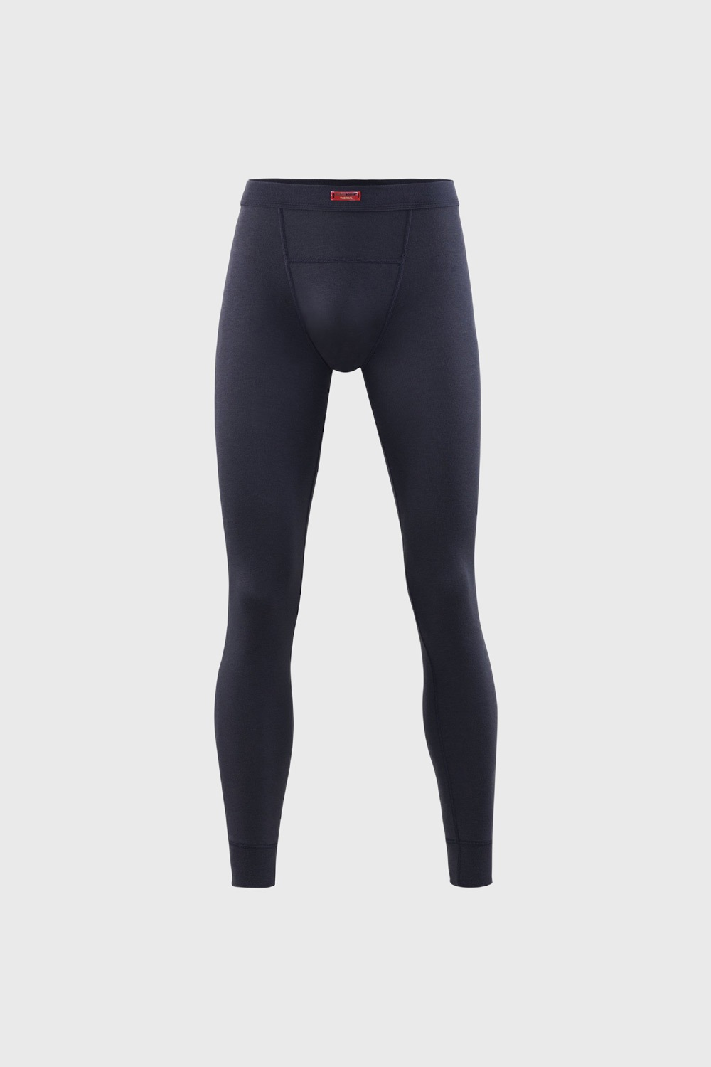 BLACKSPADE Thermal Active II férfi funkcionális leggings antracit-színű S