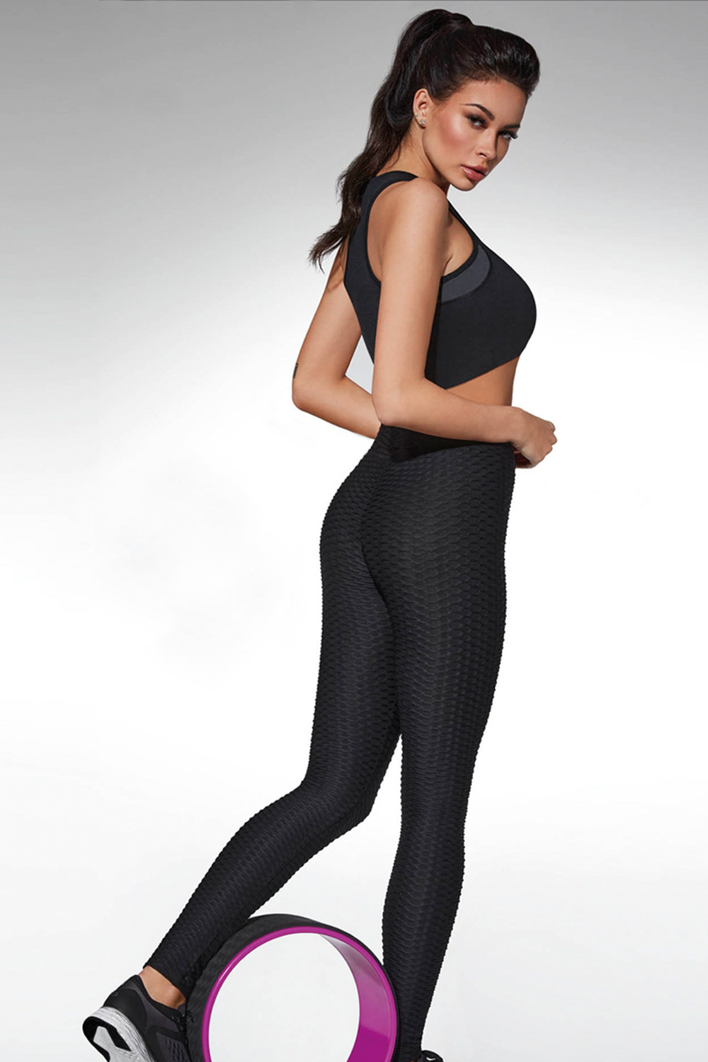 Aura sport leggings