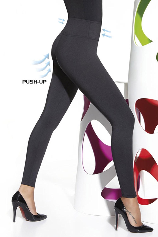 Candy leggings, alakformáló fekete 2