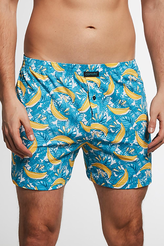 CORNETTE Classic Banana férfi alsónadrág többszínű 4XL