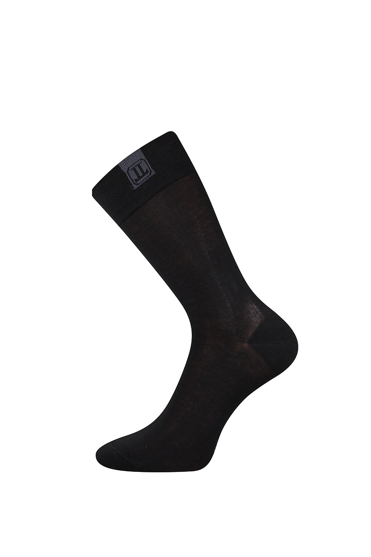 Destyle alkalmi zokni fekete 39-42