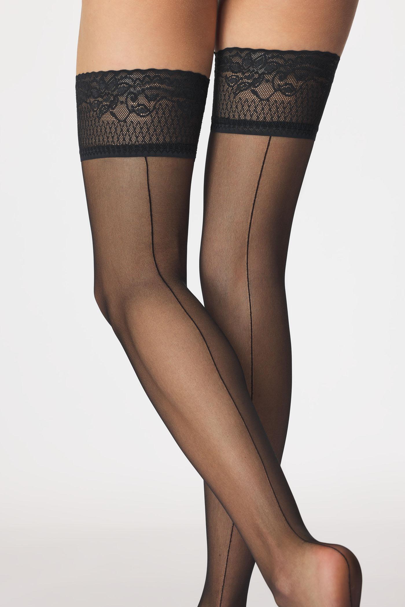 Luxus combfix 049 fekete S/M