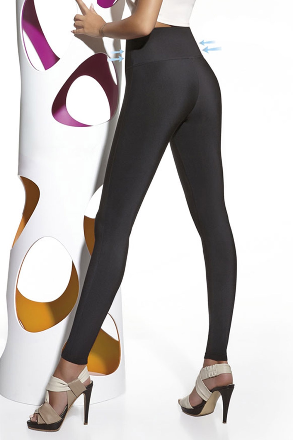 Emily női leggings