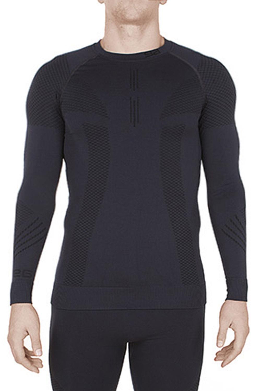 GATTA Active Fagi Unisex termó póló fekete M