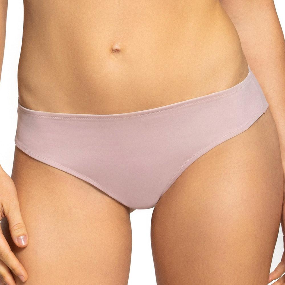 Jean brazil női alsó rózsaszín S