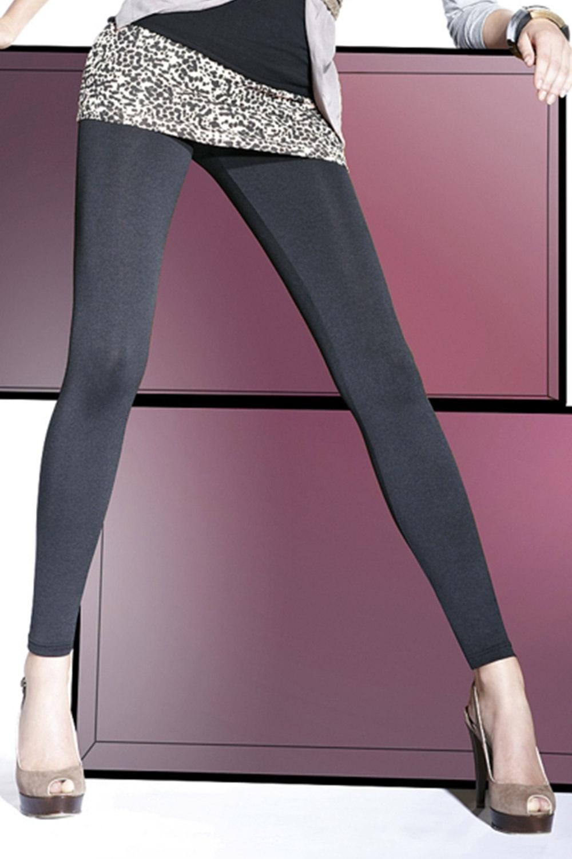 Gabi leggings fekete 2