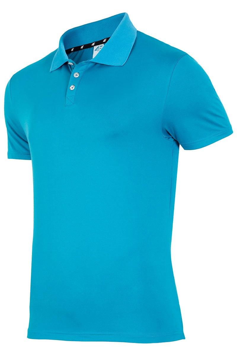4F Golf férfi sport póló fehér S