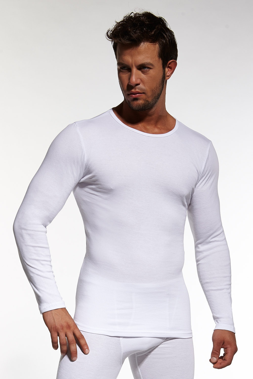 CORNETTE Authentic férfi alsó trikó fehér S
