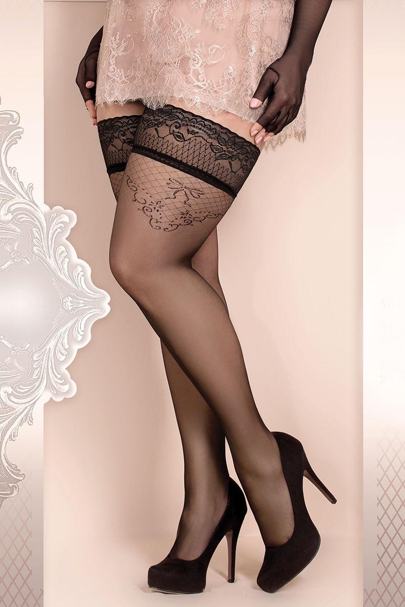 Soft size 365 - luxus combfix fekete XL