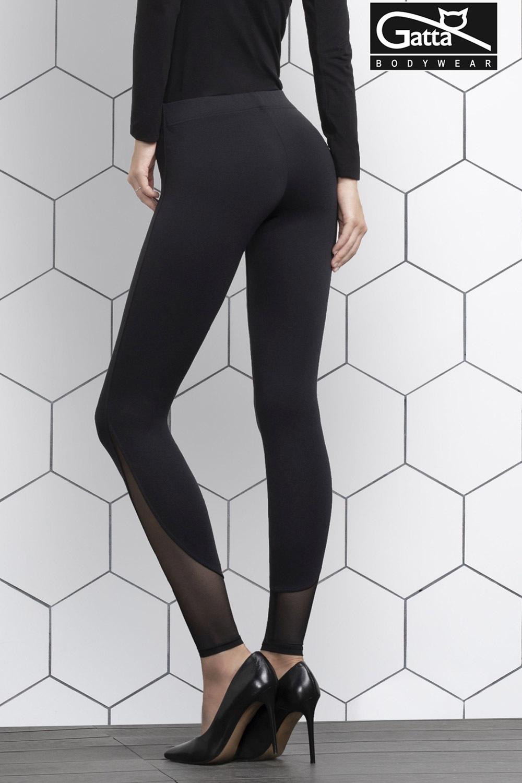 Tuli női leggings fekete S