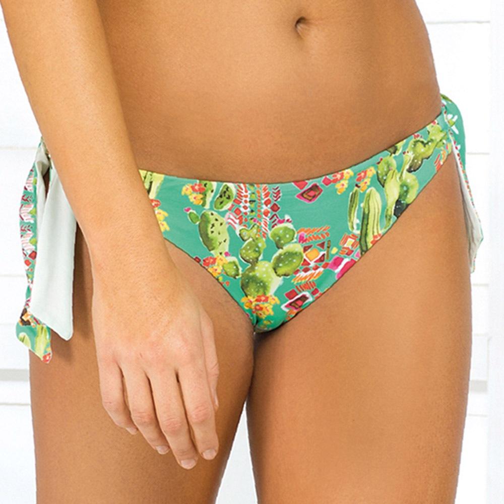 Vacanze Cactus női fürdőruha alsórész színes 42