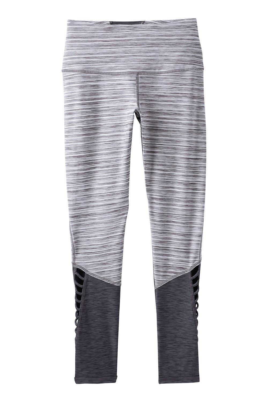 PRANA Bohemio női sport leggings feketés-barna XS